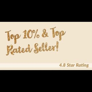 🐾❤️Yay!! We are Top Sellers!🎄